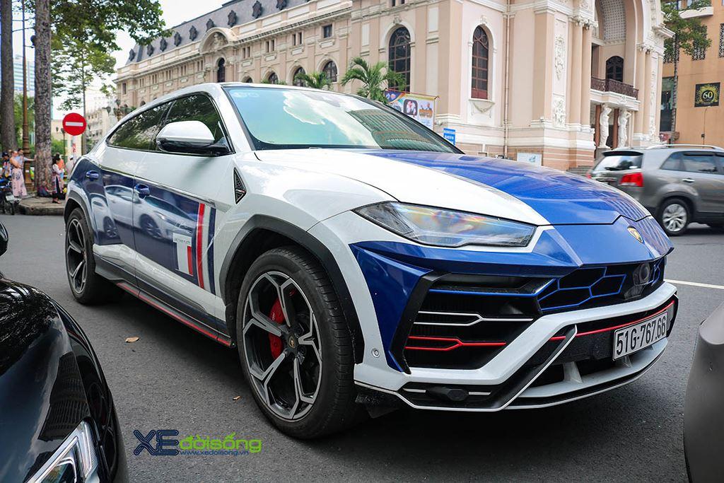 Minh Nhựa, Cường Đô-la lái siêu xe họp mặt, chuẩn bị Car & Passion 2019 - Hình 3