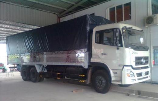 Những mẫu xe tải Dongfeng tốt nhất trên thị trường hiện nay - Hình 3