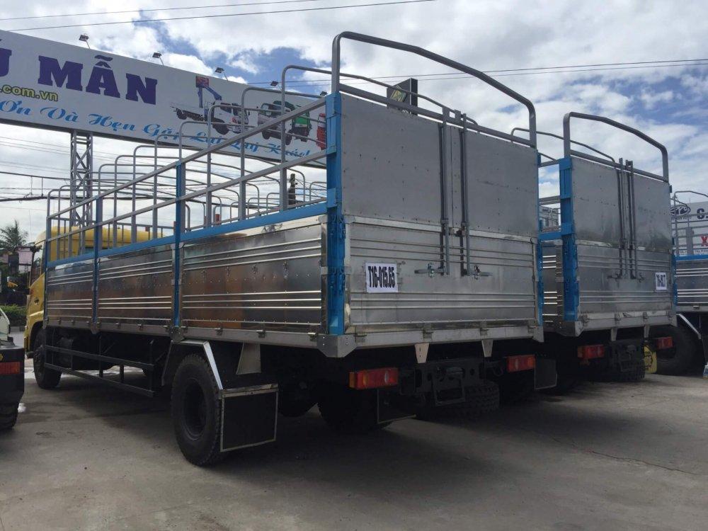 Những mẫu xe tải Dongfeng tốt nhất trên thị trường hiện nay - Hình 9