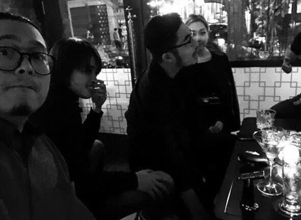Thái Vũ cầu hôn con gái duy nhất của giám đốc Christian Dior Việt Nam lãng mạn như phim ngôn tình? - Hình 4
