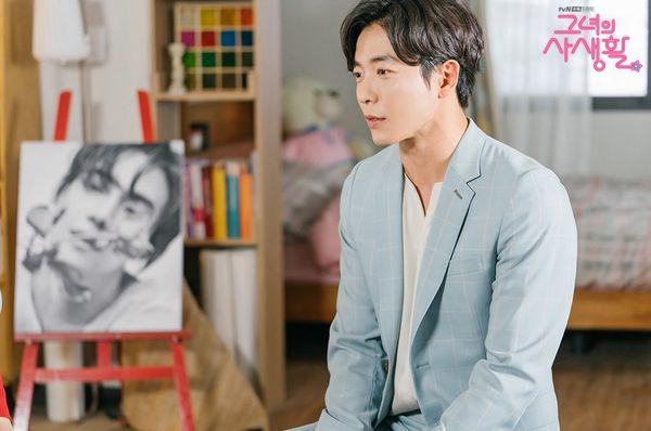 Bí mật nàng fangirl tập 11: Kim Jae Wook giận dỗi Park Min Young, ghen tuông vì ONE - Hình 5