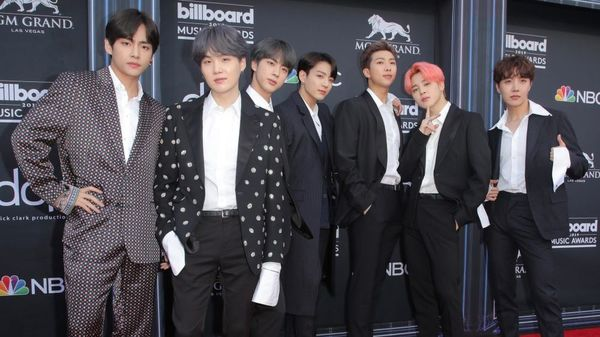 Bighit xác nhận: BTS sẽ xuất hiện trong đêm Chung kết The Voice Mỹ 2019 nhưng khách mời biểu diễn lại là... - Hình 2