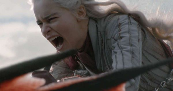 Hậu Game of Thrones, có hẳn 3500 cặp bố mẹ trên thế giới hối không kịp khi đặt tên con là Khaleesi - Hình 1