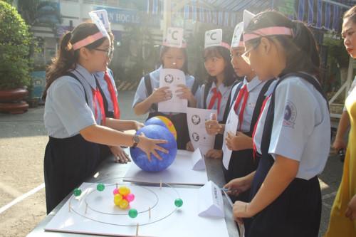 Học sinh hào hứng tiết học với công nghệ 4.0 - Hình 4