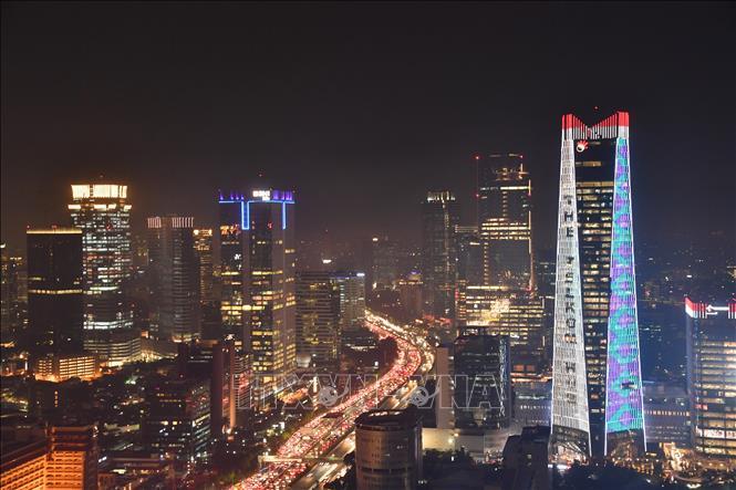 Indonesia sẽ quyết định nơi xây dựng thủ đô mới trong năm 2019 - Hình 1