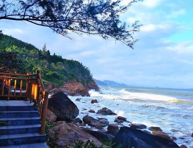 Khám phá ngay 4 tuyến hành trình để cảm nhận trọn vẹn vẻ đẹp của Quy Nhơn - Du lịch