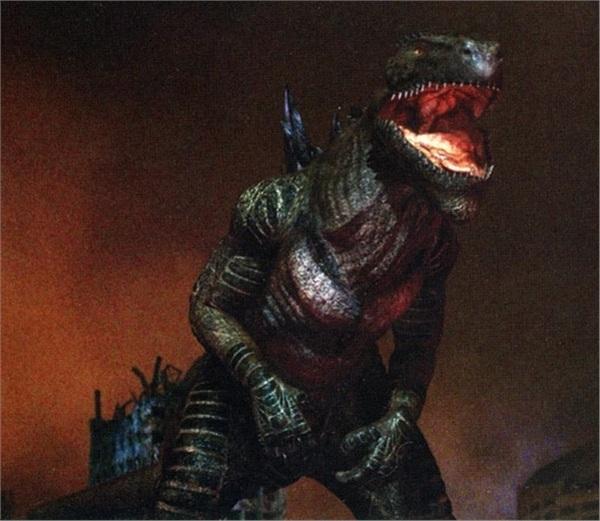 Những điều có thể bạn chưa biết về Godzilla - Vua của các loài quái vật - Hình 5
