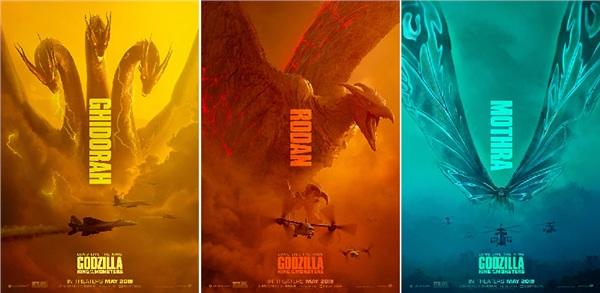 Những điều có thể bạn chưa biết về Godzilla - Vua của các loài quái vật - Hình 9