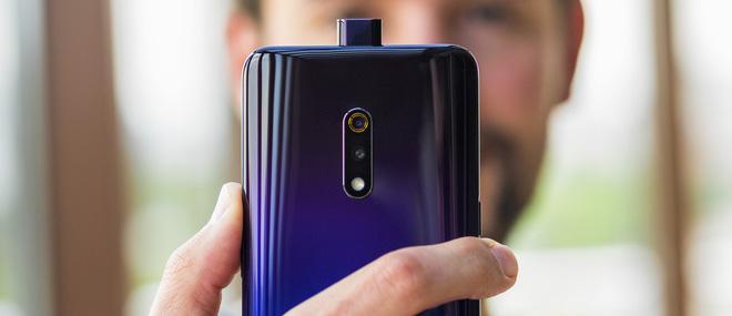 Realme X và Realme X Lite ra mắt: Camera selfie thò thụt, Snapdragon 710, sạc nhanh VOOC, giá từ 4 triệu đồng - Hình 5