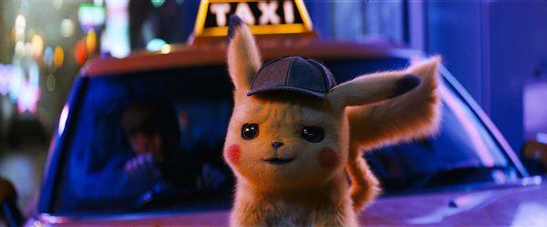 Ryan Reynolds: Chìa khóa của Pokémon: Detective Pikachu - Hình 5