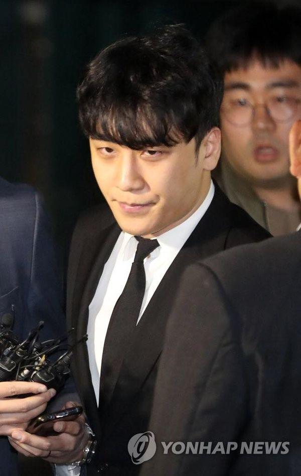 Seungri & Yoo In Suk tiếp tục bị cáo buộc trong nhiều trường hợp môi giới mại dâm - Hình 3