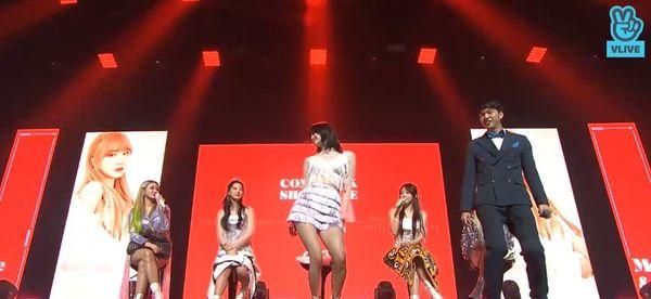 Showcase cuối cùng của EXID dưới trướng Banana Culture: Các thành viên bật khóc khi thể hiện ca khúc tạm biệt người hâm mộ - Hình 9