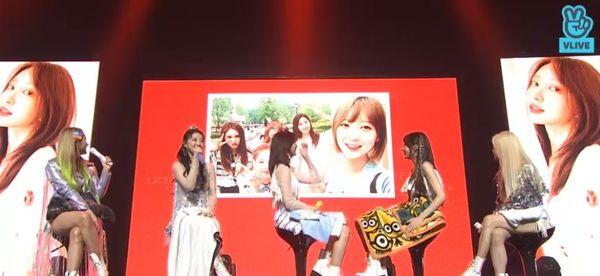 Showcase cuối cùng của EXID dưới trướng Banana Culture: Các thành viên bật khóc khi thể hiện ca khúc tạm biệt người hâm mộ - Hình 19