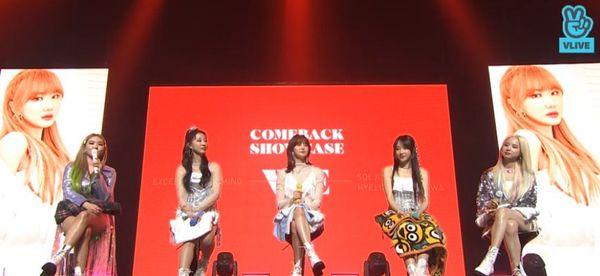Showcase cuối cùng của EXID dưới trướng Banana Culture: Các thành viên bật khóc khi thể hiện ca khúc tạm biệt người hâm mộ - Hình 14