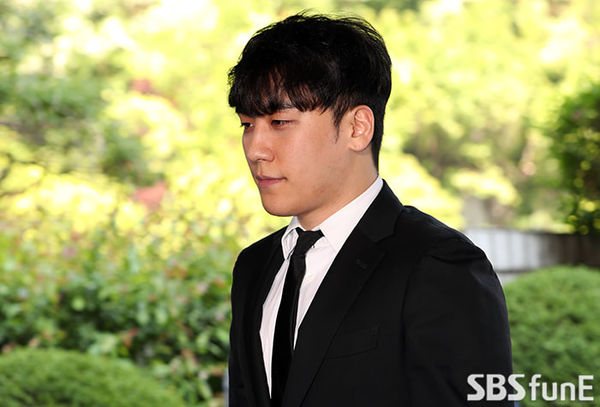 Sĩ quan cảnh sát được phán vô tội trước cáo buộc nhận hối lộ từ Seungri (Big Bang) và chồng Park Han Byul - Hình 5