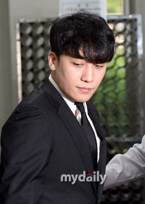 Sĩ quan cảnh sát được phán vô tội trước cáo buộc nhận hối lộ từ Seungri (Big Bang) và chồng Park Han Byul - Hình 2