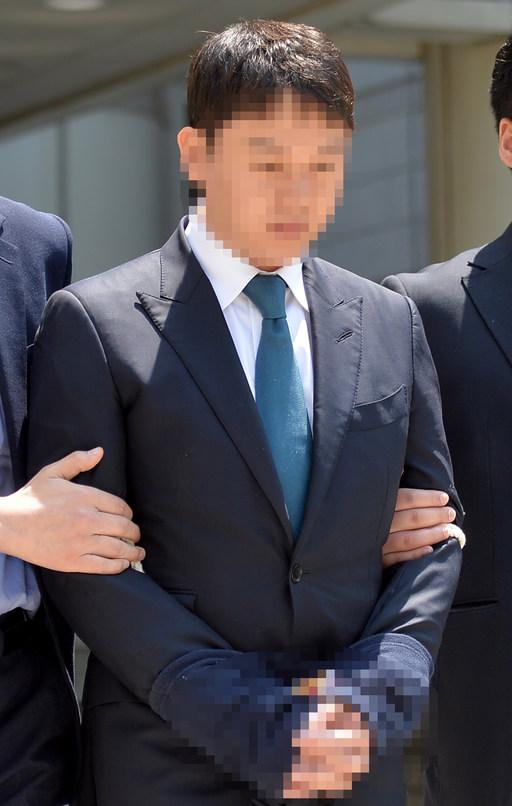 Sĩ quan cảnh sát được phán vô tội trước cáo buộc nhận hối lộ từ Seungri (Big Bang) và chồng Park Han Byul - Hình 6