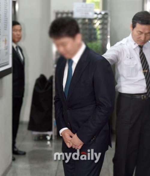 Sĩ quan cảnh sát được phán vô tội trước cáo buộc nhận hối lộ từ Seungri (Big Bang) và chồng Park Han Byul - Hình 1