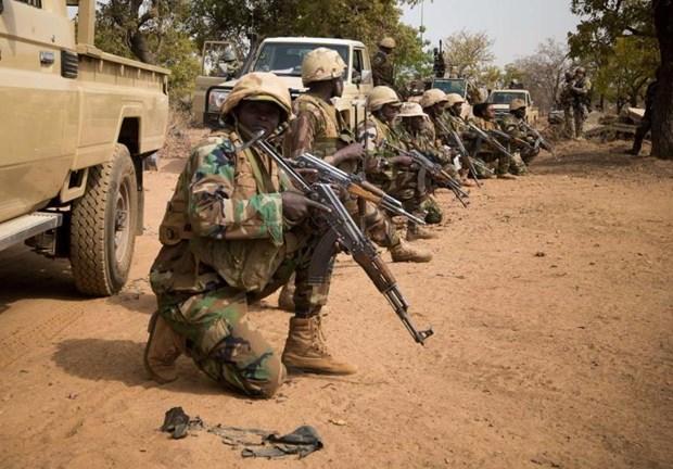 Tấn công nhằm vào binh sĩ Niger gây nhiều thương vong - Hình 1