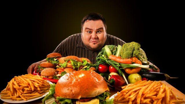 Thực phẩm nhiều chất béo có thể tàn phá hệ thần kinh - Sức khỏe - Việt Giải  Trí