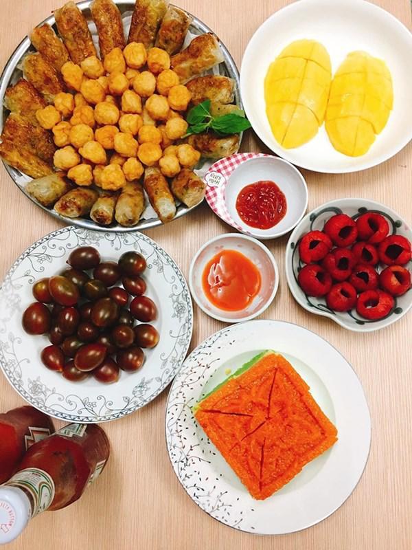 Vợ đảm khoe những mâm cơm ngon đến nỗi chồng khó tính bữa nào cũng ăn sạch bách - Hình 10