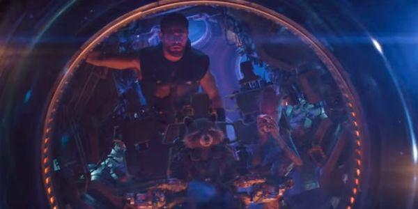 Avengers: Endame đã 'mở đường' cho Guardians of the Galaxy 3 như thế nào? - Hình 7