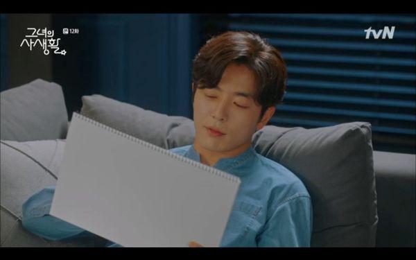 Bí mật nàng fangirl tập 12: Kim Jae Wook khóc sướt mướt bên Park Min Young vì mẹ ruột trở về? - Hình 18