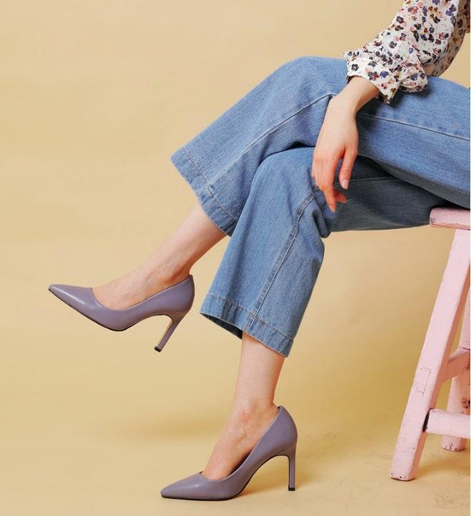 Bí quyết mix&match giữa giày dép và trang phục đúng chuẩn để giúp tôn dáng triệt để nhất - Hình 1