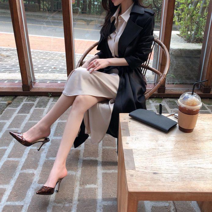 Bí quyết mix&match giữa giày dép và trang phục đúng chuẩn để giúp tôn dáng triệt để nhất - Hình 2