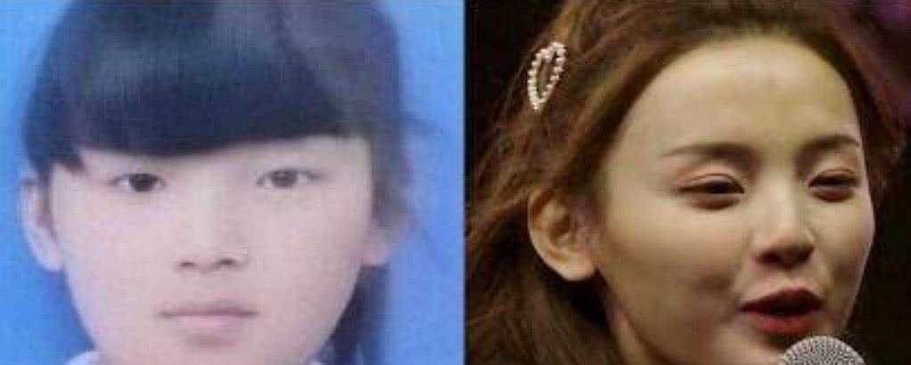 Cô gái đẹp nhất Trung Quốc bất ngờ lộ mặt nguyên bản xấu xí - Hình 3