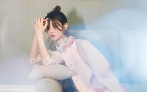 Cô gái đẹp nhất Trung Quốc bất ngờ lộ mặt nguyên bản xấu xí - Hình 9