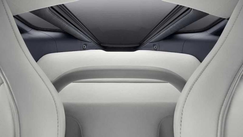 McLaren GT ra mắt: Bước đột phá của phân khúc xe du lịch hạng sang GT - Hình 7