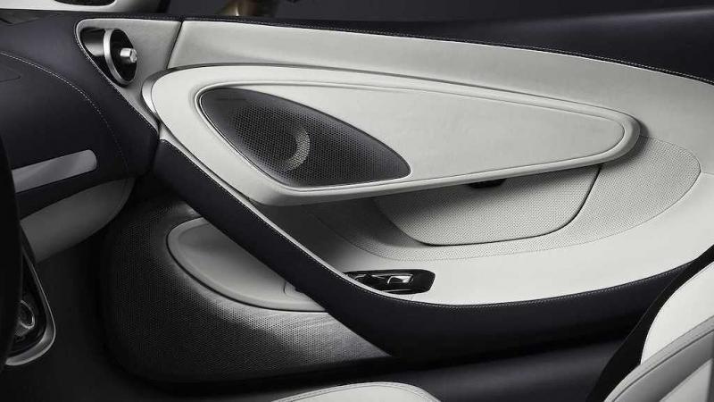 McLaren GT ra mắt: Bước đột phá của phân khúc xe du lịch hạng sang GT - Hình 9