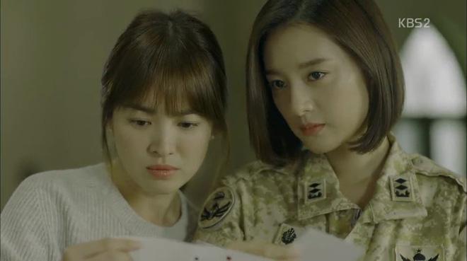 Ngắm Song Joong Ki đánh khối lồng lộn chỉ muốn thốt lên: Nhìn mà tức giùm Song Hye Kyo luôn á! - Hình 11