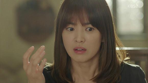Ngắm Song Joong Ki đánh khối lồng lộn chỉ muốn thốt lên: Nhìn mà tức giùm Song Hye Kyo luôn á! - Hình 10