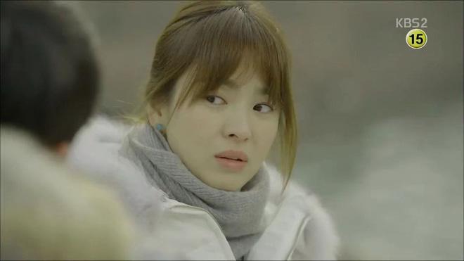 Ngắm Song Joong Ki đánh khối lồng lộn chỉ muốn thốt lên: Nhìn mà tức giùm Song Hye Kyo luôn á! - Hình 8