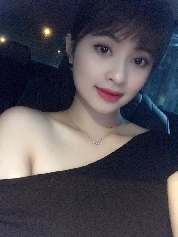 Ngọc Miu: Bất kỳ người phụ nữ nào cũng thích có thật nhiều tiền và cú trượt dài của một hotgirl - Hình 6