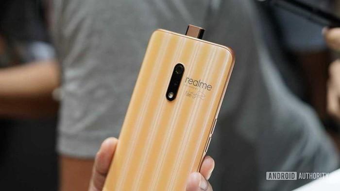 Realme X ra mắt: camera thò thụt, Snapdragon 710, vân tay dưới màn hình, giá từ 175 USD - Hình 6