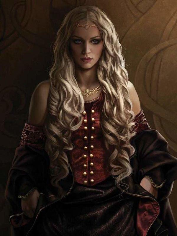 Tìm hiểu 5 vị vua điên nổi tiếng của nhà Targaryen, bên cạnh 'Mẹ Rồng' Daenerys - Hình 4