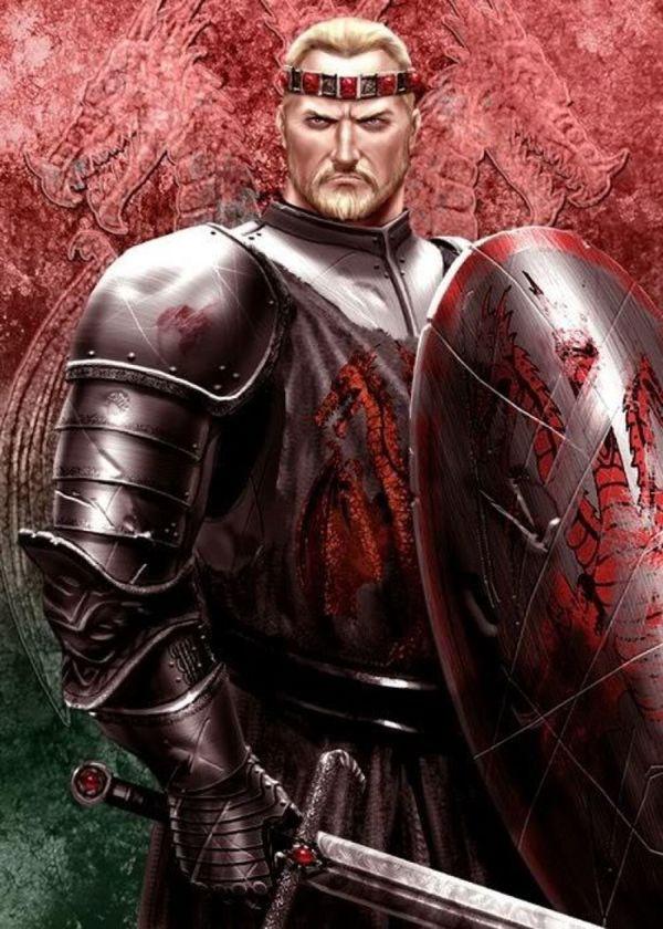 Tìm hiểu 5 vị vua điên nổi tiếng của nhà Targaryen, bên cạnh 'Mẹ Rồng' Daenerys - Hình 2