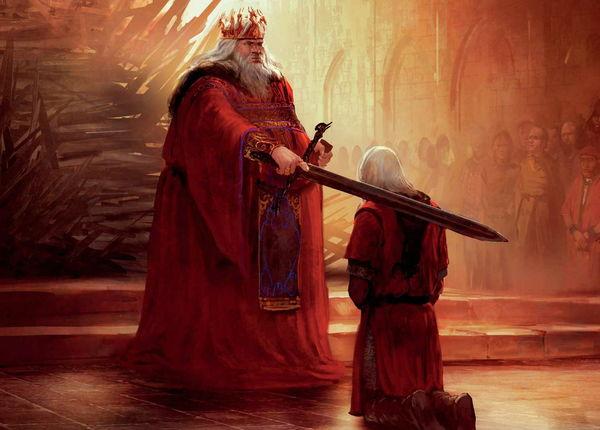 Tìm hiểu 5 vị vua điên nổi tiếng của nhà Targaryen, bên cạnh 'Mẹ Rồng' Daenerys - Hình 7