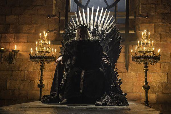 Tìm hiểu 5 vị vua điên nổi tiếng của nhà Targaryen, bên cạnh 'Mẹ Rồng' Daenerys - Hình 11