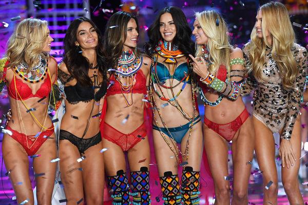 Victoria's Secret cổ phiếu lao dốc, giải tán loạt cửa hàng nhưng số phận show đồ nhỏ mới gây lo lắng - Hình 2