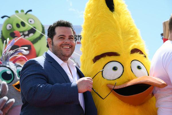 Angry Birds 2 quảng bá tại LHP Cannes 2019, chim điên và lợn gây náo loạn thảm đỏ vì quá đáng yêu - Hình 9