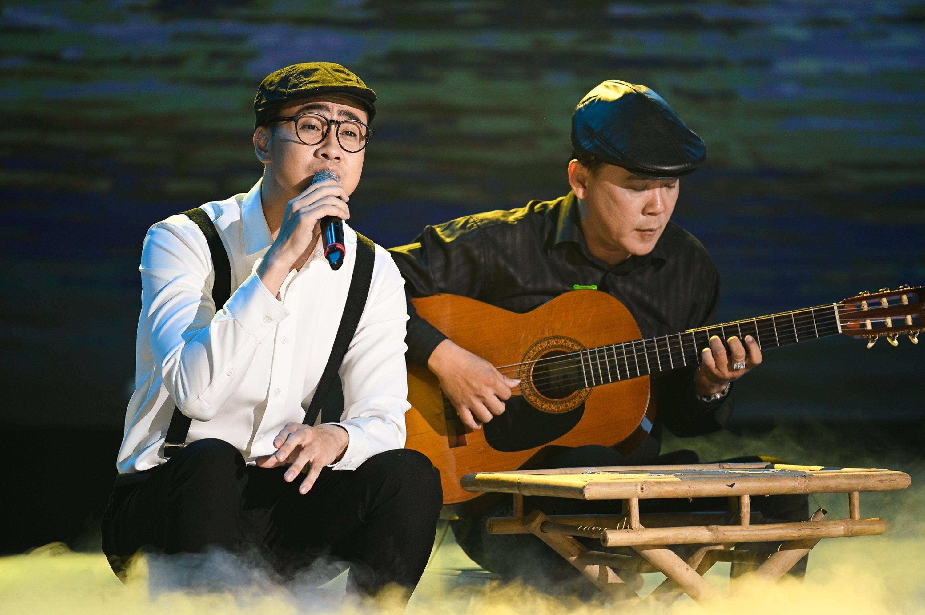 Ca sĩ Phi Nhung xúc động nhớ cố đạo diễn Huỳnh Phúc Điền - Hình 6