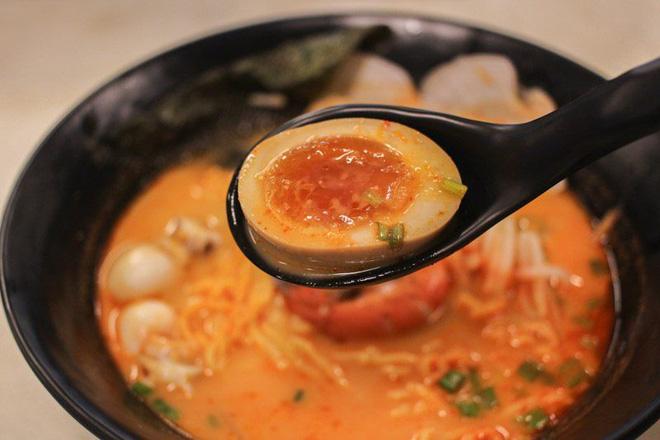 Chỉ là trứng thôi nhưng những món sau đây lại nổi đình đám ẩm thực Nhật Bản và thế giới - Hình 4