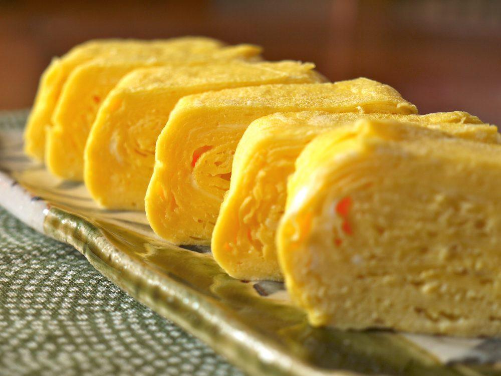 Chỉ là trứng thôi nhưng những món sau đây lại nổi đình đám ẩm thực Nhật Bản và thế giới - Hình 1
