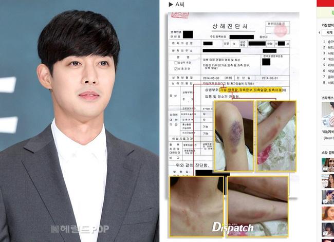 Dispatch - tờ báo hung thần chuyên bóc scandal của sao Hàn nhưng lại là công thần phanh phui nhiều vụ bạo hành phụ nữ, vạch trần bê bối chính trị - Hình 8