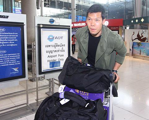 ĐT Thái Lan đón tin vui từ Chanathip - Hình 3