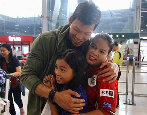 ĐT Thái Lan đón tin vui từ Chanathip - Hình 5